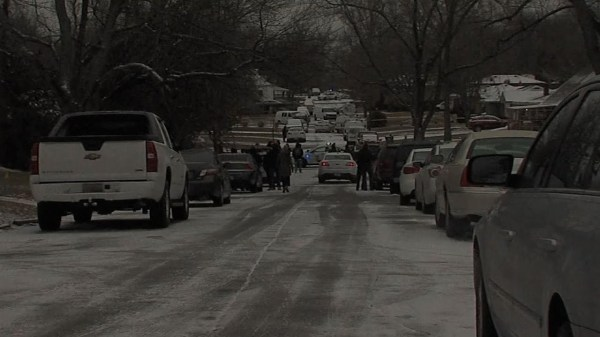 5 killed, 1 wounded in Indianapolis home shooting