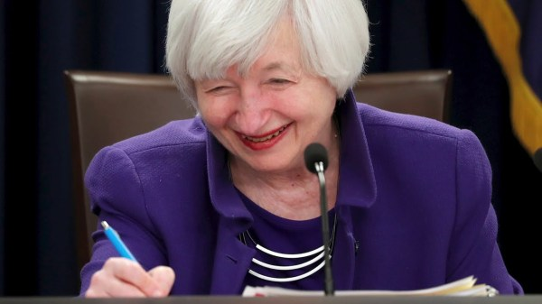Explainer: Janet Yellen's road to U.S. Treasury Secretary