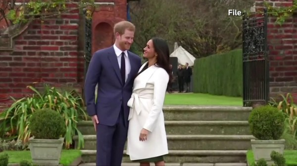 Royal commentator on Harry & Meghan's baby news