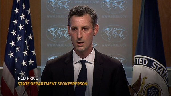 State Dept. reaffirms need for Saudi relationship