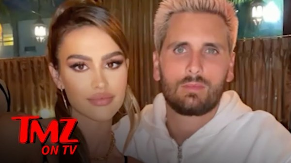Amelia Hamlin Calls Scott Disick Her Dream Man | TMZ TV
