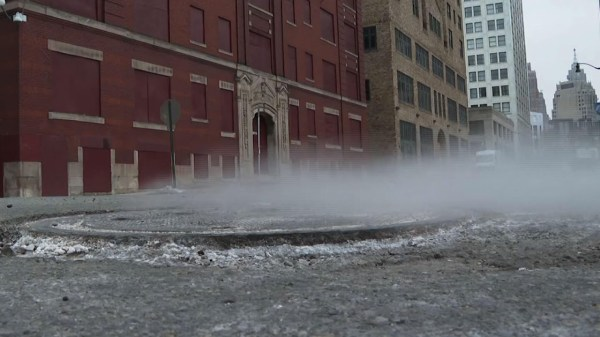 Detroit fights to slow pace of coronavirus in city
