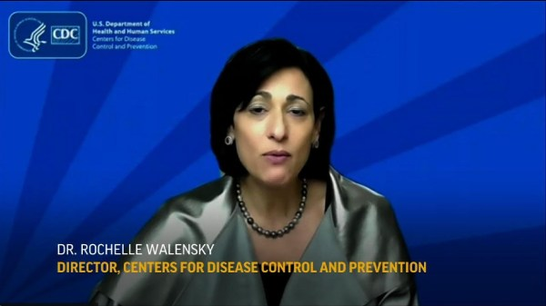 CDC director: Young people fueling virus uptick