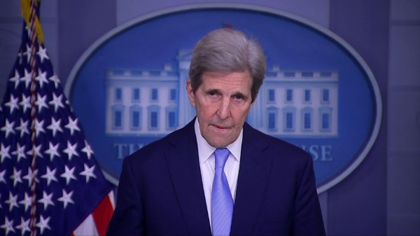 Kerry: 'World came together' on climate action