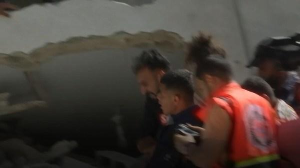 Gaza children bearing the brunt in conflict