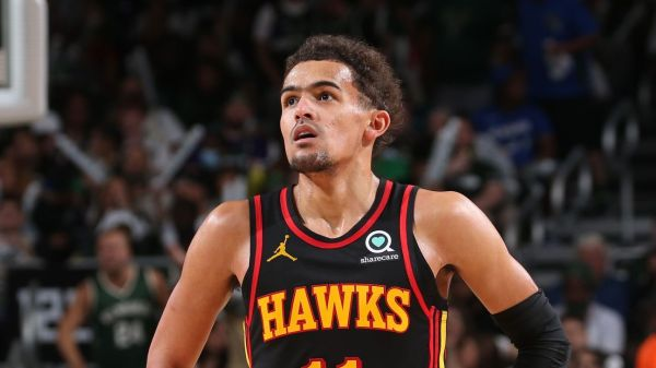 Atlanta Hawks' Trae Young hounded by Bucks' defense, says Game 2 loss 'all on me'