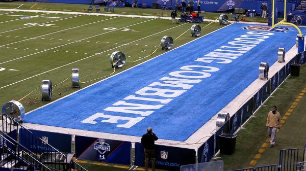 NFL to begin bid process for cities to host annual scouting combine beginning in 2023, source says