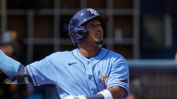 Tampa Bay Rays to call up top prospect Wander Franco, source says