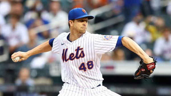 Why Jacob deGrom's numbers are more sustainable than you think (and Trevor Bauer's aren't)