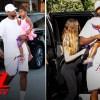 Khloe Kardashian & Tristan Thompson Attend True's Dance Class Together   TMZ on TV