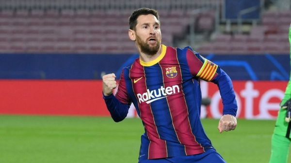 Lionel Messi will re-sign with Barcelona, but the club's financial problems aren't over yet