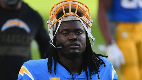 Steelers shoring up defense with Melvin Ingram addition