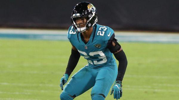 Carolina Panthers acquire CB CJ Henderson from Jacksonville Jaguars
