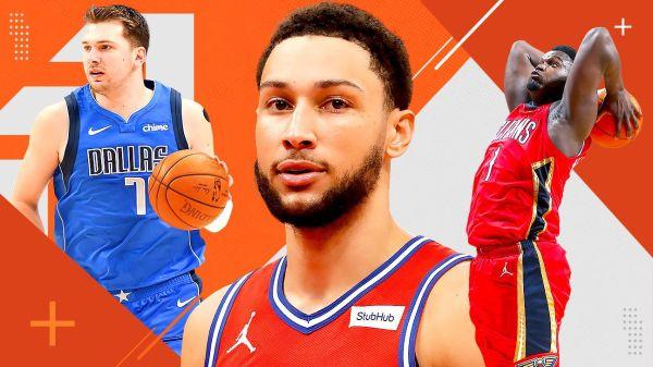 NBA Power Rankings, preseason edition