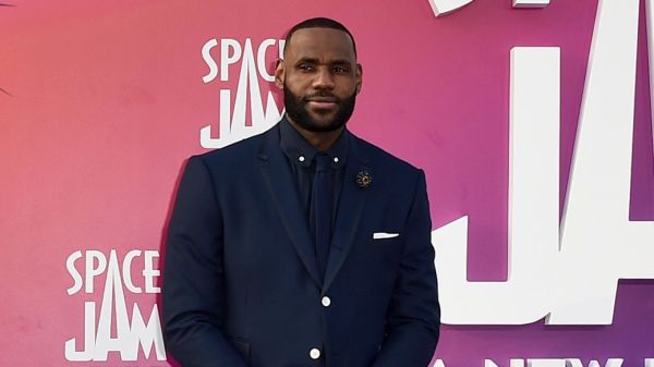 'Have you seen Space Jam 2?' -- 'Squid Game' creator chirps back at LeBron James