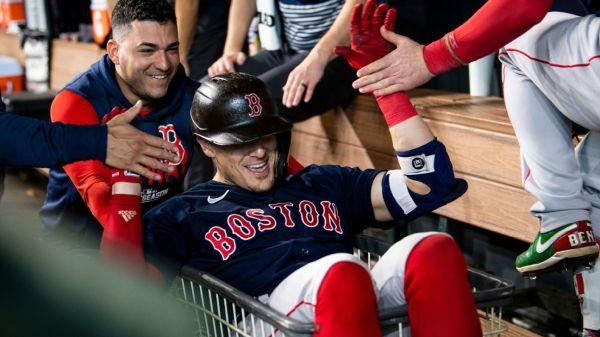 MLB playoffs 2021 - Inside Boston Red Sox center fielder Enrique Hernandez's historic October stretch