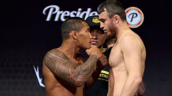 PFL World Championships: Live results and analysis