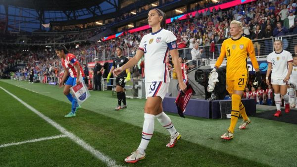 Trust 'still not there' on NWSL talks with players