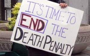 kill the death penalty