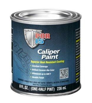 POR-15Caliper Paint Review