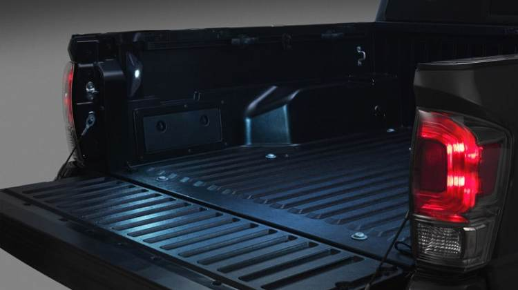 The Best Truck Bed Lights – Ultimate Guide To Finding And Installing