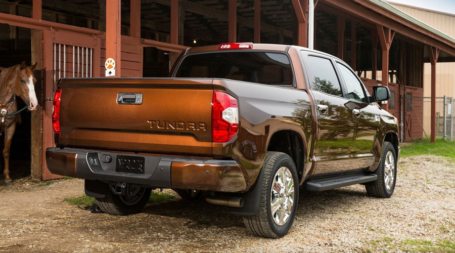 Best Tonneau Covers For Tundra Crewmax