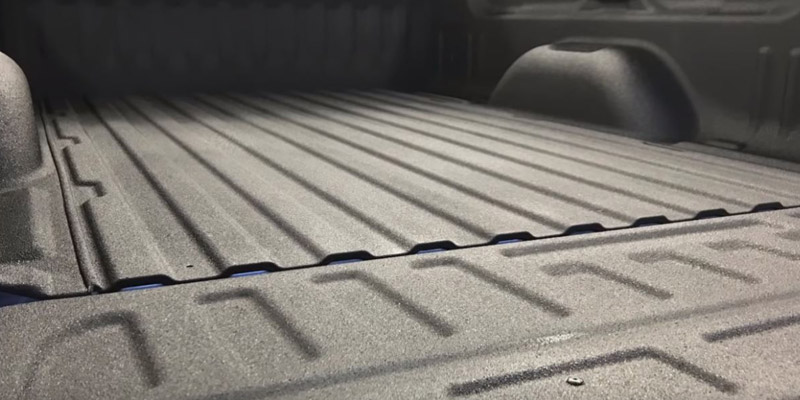 U-Pol bedliner kit review
