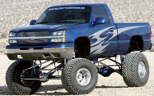 Image result for Suspension Lift Kits