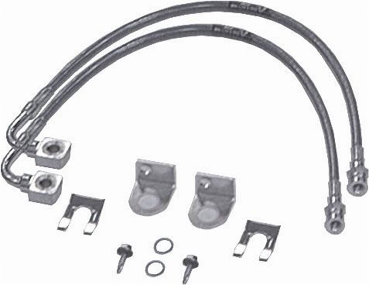 Rubicon Express Re Brake Line Extension