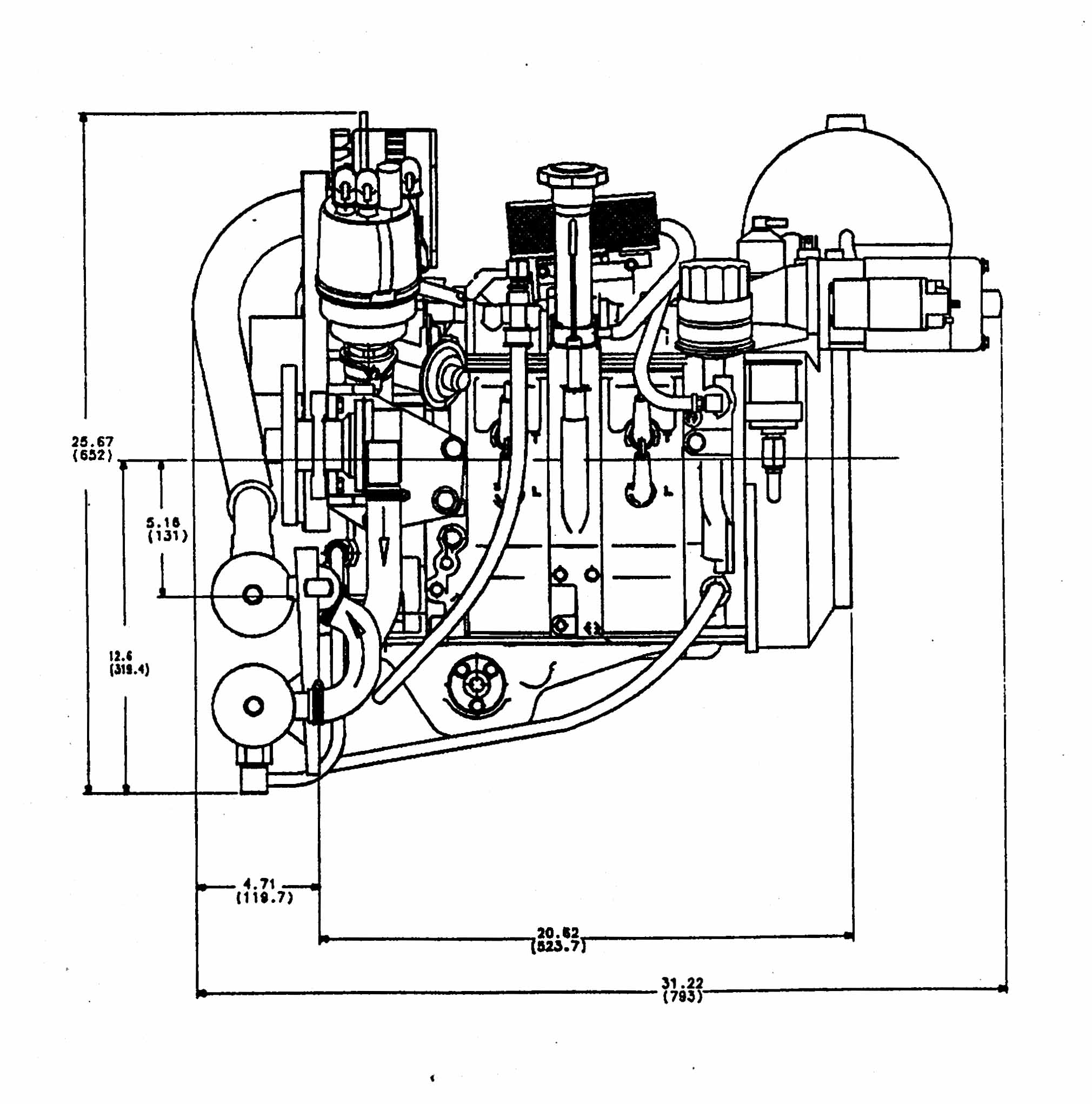Wrg Rx7 13b Engine Diagram
