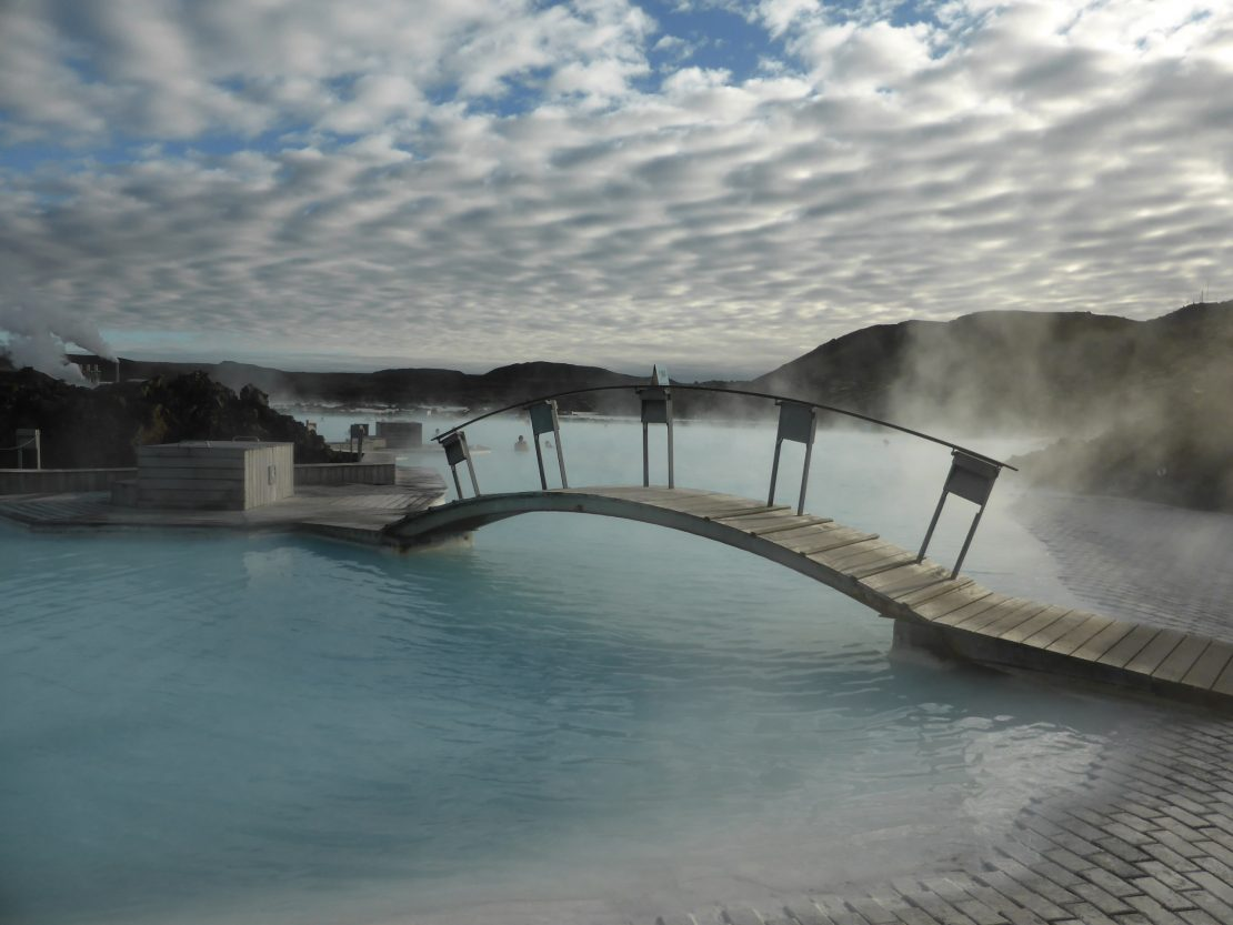 Family Trip Idea: Take the Kids to Iceland's Blue Lagoon