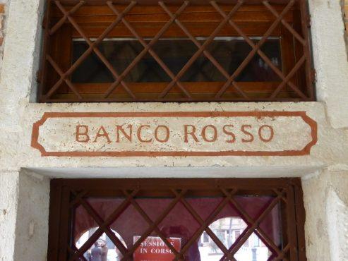 Banco Rosso