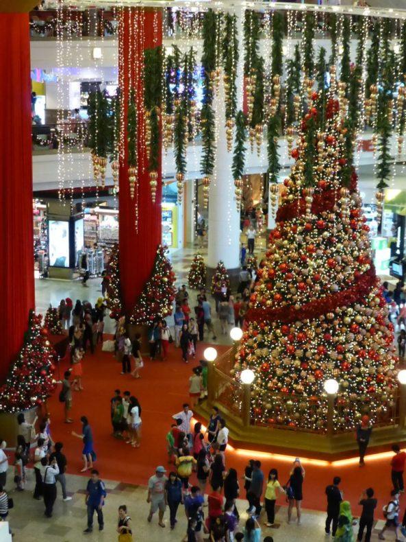 Berjaya Times Square Mall