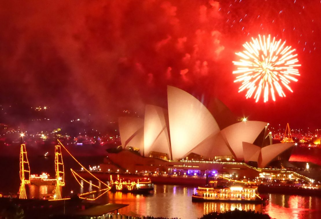 Tips to Score a Budget Room in Sydney for New Year's Eve