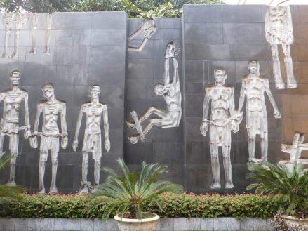 Hanoi Hilton artwork