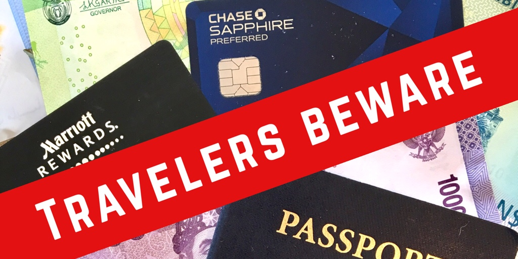 Travelers Beware! Don't Get Stranded by Chase Travel Insurance