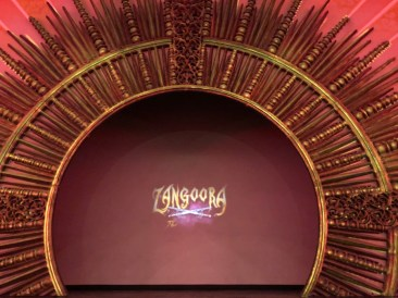 Zangoora Bollywood musical at Kingdom of Dreams