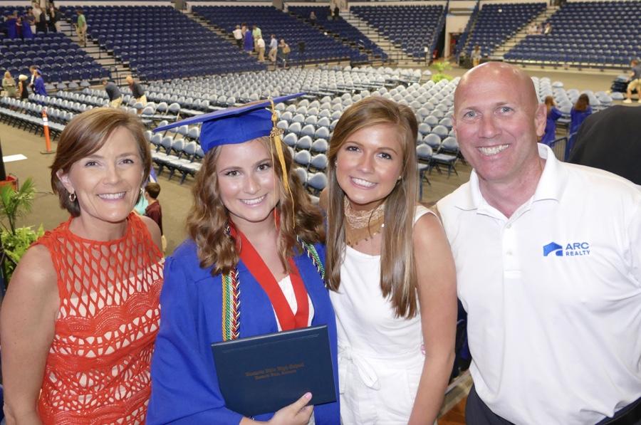 family travel better than sports graduation