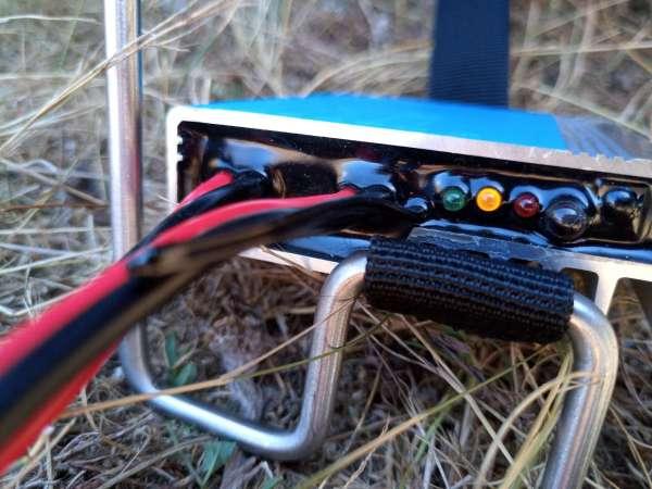 MPPT solar regulator