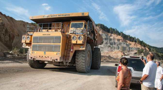 Препознати потенцијали за развој авантуристичког туризма на Ђердапу