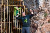 At the Vernjikica gate