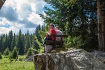 A fantastic place to rest on Kopaonik