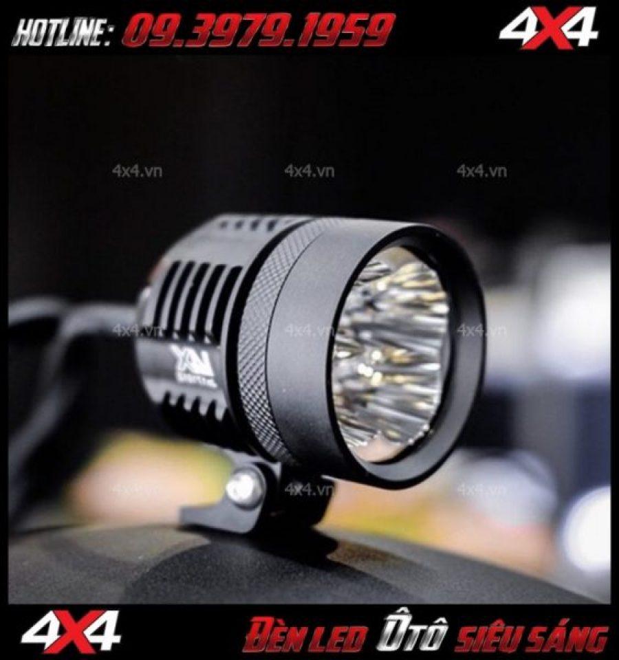 Đèn led L4x là loại đèn trợ sáng ô tô cực tốt đang được nhiều người ưa chuộng hiện nay