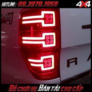 Đèn hậu Ford Ranger
