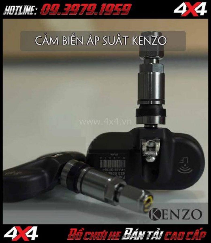 Image: Bán cảm biến áp suất lốp gắn trong TPMS I100 Kenzo chất lượng ở Tp.HCM