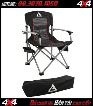 Photo: Ghế cắm trại ARB chất lượng giá rẻ dành để đi du lịch, đi phượt cực kì thuận tiện