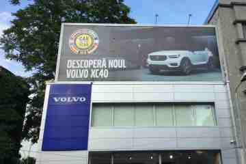 Excellence Cars dealer Volvo