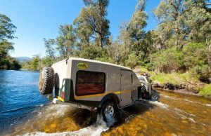 Off Road Towing And Camper Trailers 4x4 Africa