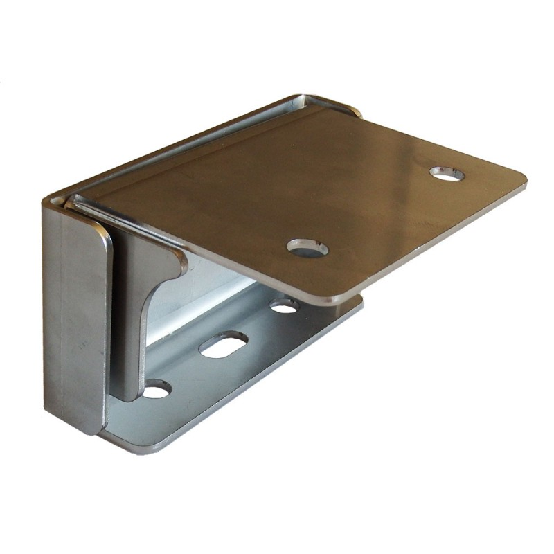 stainless steel roofrack bracket