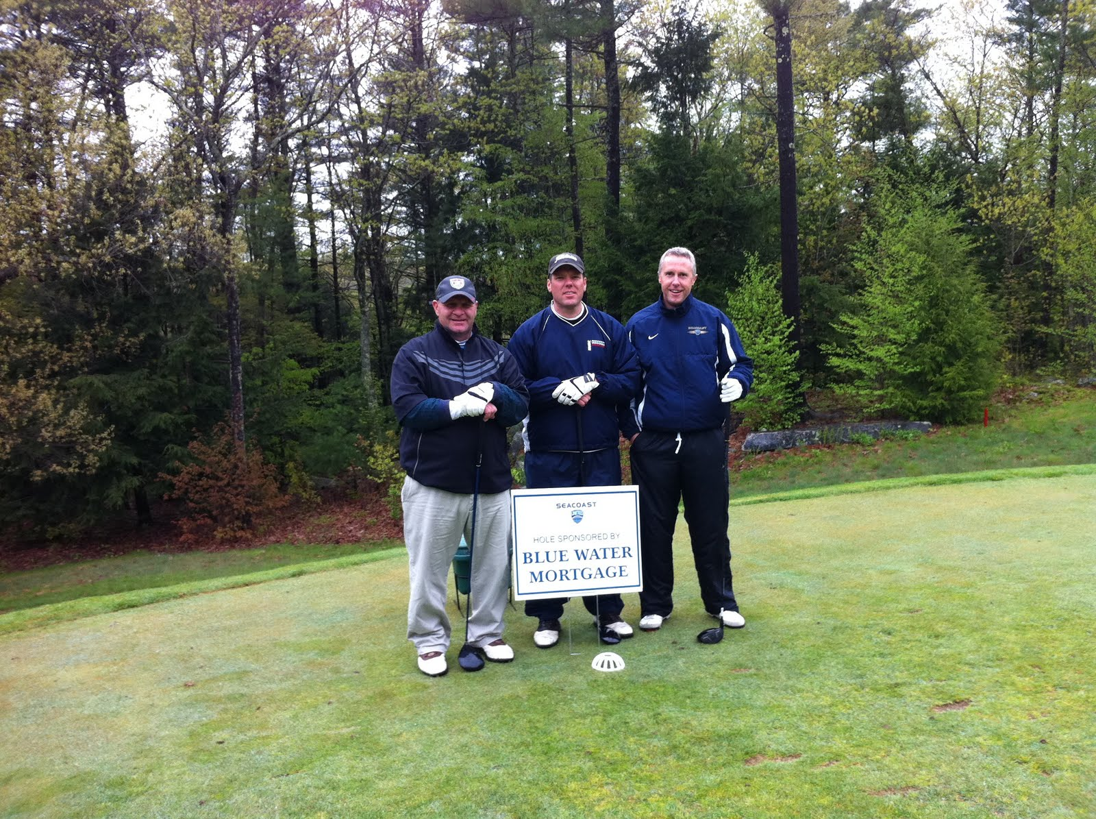 Seacoast United Bob Masi Golf Tournament
